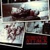 Peshawar Attack-Baloch Vampires