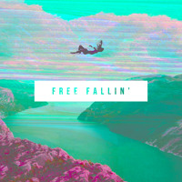 John Mayer Free Fallin' (Loosid Remix) Artwork