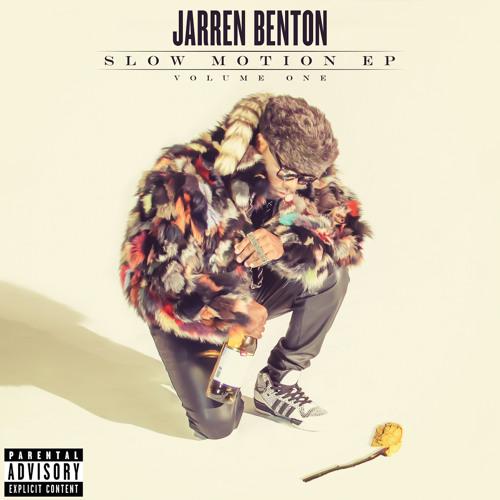 Jarren Benton - Silence Ft. Sareena Dominguez (Prod by Kato)