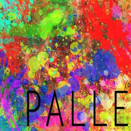 Erca - Pallen
