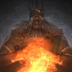 Gwyn, Lord of Cinder [Dark Souls OST Music Box Cover]