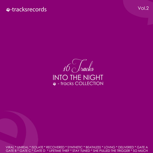 INTO THE NIGHT Vol.2
