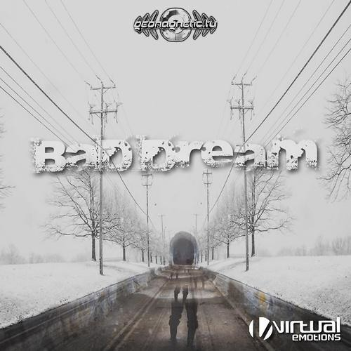 Virtual Emotions - Bad Dream EP by GEOMAGNETIC TV (Preview)