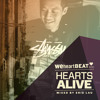 'Hearts Alive' Mix By Eric Lau For WeHeartBeat