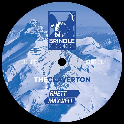 BR017 - RHETT MAXWELL - THE CLAVERTON