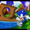 """Sonic The Hedgehog Special Stage Remix """"Blue Paradise"""""""