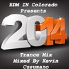 06 EDM In Colorado's Year In Trance 2014 Pt. 1