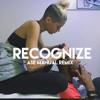 The Party Next Door - Recognize (Āse Manual Remix)