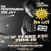 Chronicles Of Zee - Chapter 13: Sun City NYE Best Of The Best Mix ***FREE DOWNLOAD***