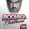 Mastiksoul - Boom Box #40