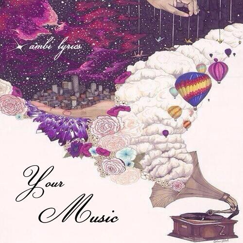 Mick Jenkins – Fate (Prod by AmbI Lyrics)