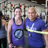 Interview with CrossFit athlete, Rebecca LeGris