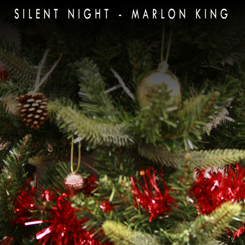 Marlon King - Silent Night (acoustic mix)