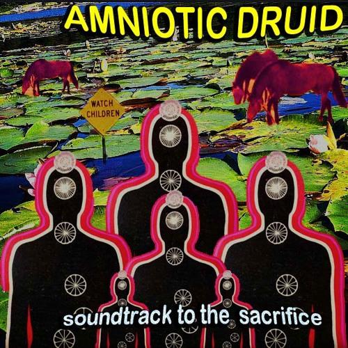 "Amniotic Druid    ""Soundtrack To The Sacrifice"""