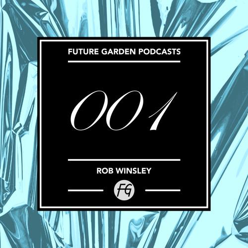 #001- Rob Winsley