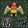 ZEUS POD's 12 Days Of Christmas - Day 8