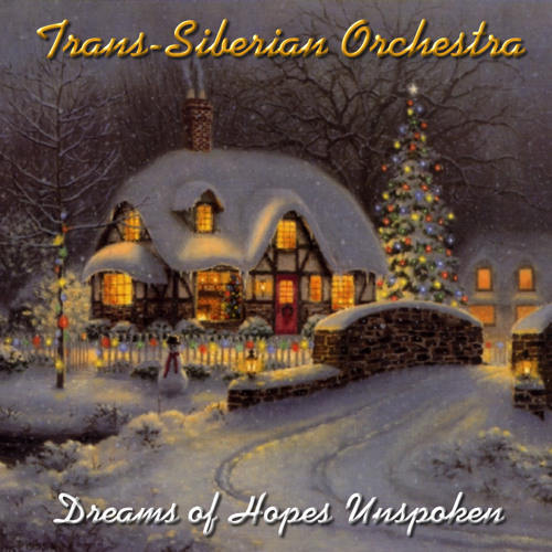Trans-Siberian Orchestra - Boughs Of Holly - Dec 19, 2014