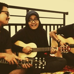Fly me to the moon (Short Cover)