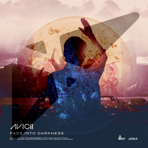Avicii - Fade Into Darkness (JUXIE Remix)