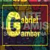 Sante Les Amis - Brasil (Gabriel Gamber Original REMIX)