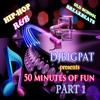 50 Minutes of Fun prt 1 (Monsta Mashup)