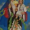 lagu Magnificat: Kidung Maria, lagu Aloys Budi Purnomo, aransir musik: Steve Handoyo. Produksi Indomusik. Dari Album