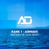 Rank 1 - Airwave (Antonio De Leon Remix) *FREE! Download*