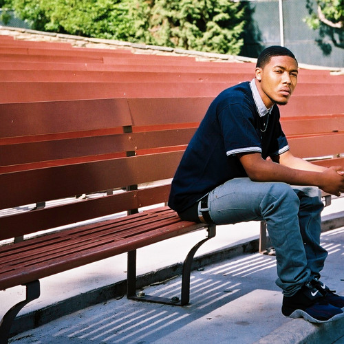 DJ Hyphen And J. Moore - Interview With Cozz, 10 - 5-14