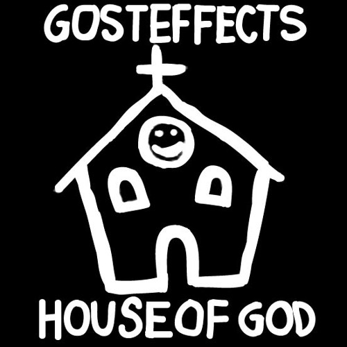 Gosteffects - House of God [Out Now on AFTERLIFE // FREE DOWNLOAD]