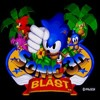 Sonic 3D Blast Game Over Beat Icy -T @n The Beat X Tc Styles Productions X Ron