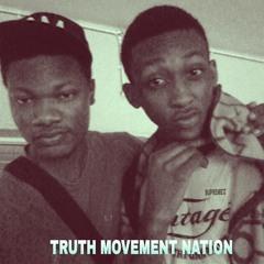 Truth movement nation ft LI & Supreme - Salvation