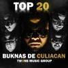 "Los Buknas De Culiacan ""Caballeros Templarios"" (Epicenter)"