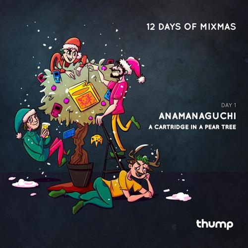 12 Days of Mixmas