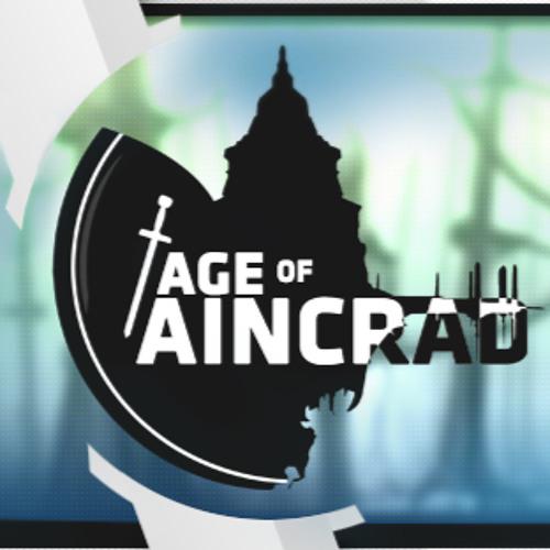 Age of Aincrad Alpha Playlist