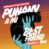 Vybz Kartel - Punany A Mi Best Friend (Kalibandulu & Kush Electricity Remix)