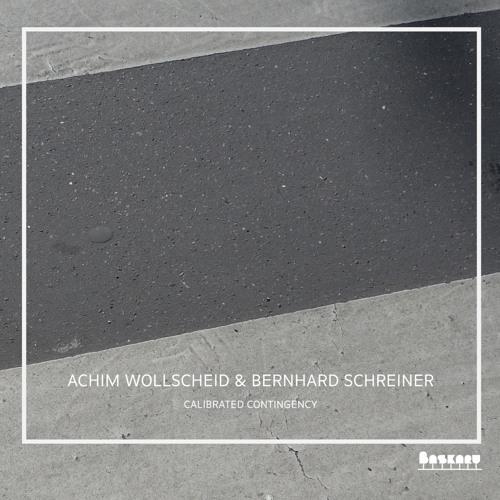 Achim Wollscheid & Bernhard Schreiner - Calibrated Contingency (excerpt)
