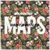 Maroon5 - Maps (Goesdit Bootleg)