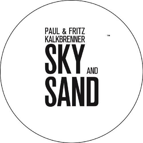 Paul Kalkbrenner - Sky And Sand (Feat. Fritz Kalkbrenner)