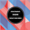 Amba Shepherd - Soldier (Wesley Song Remix) [PREVIEW]