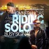 Riding Solo Joyner Lucas Feat. Busy Signal