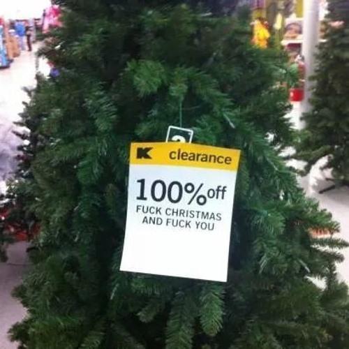 Fuck Christmas (Eric Idle cover)