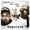 Warren G & Nate Dogg ft. Sebu of Capital Cities - Regulate