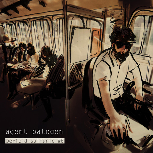 6 - Agent Patogen