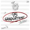 Jimin & V of BTS - 95 Graduation (Graduation pt.2)