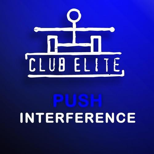 Push - Interference (Sean Tyas Remix)