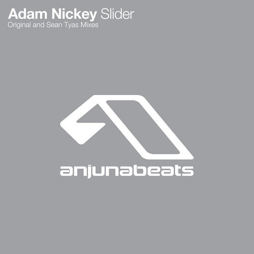 Adam Nickey - Slider (Sean Tyas Remix)