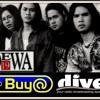 DEWA 19 - Roman Picisan (Buya Dive dRadioman 2006)