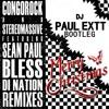 Congorock & Massive Feat. Sean Paul - Bless Di Nation ( PaulExtt Bootleg )
