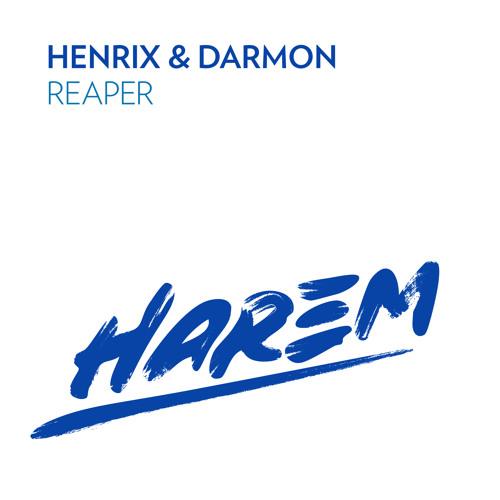 Henrix & Darmon - Reaper (Original Mix)