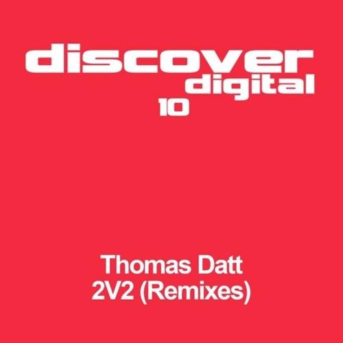 Thomas Datt - 2v2 (Sean Tyas Unabridged remix)